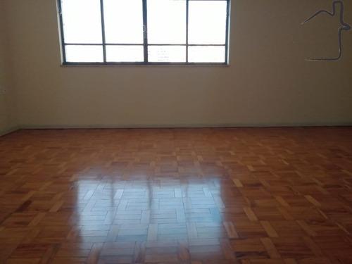 Imagem 1 de 13 de Apartamento 97106m² 2 Dorms. 1 Vaga Em Perdizes - Ap01108 - 68727213