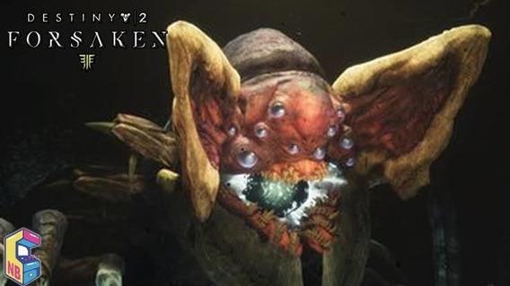 Destiny 2 - Ultimo Desejo Conclusao