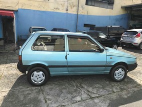Fiat Uno 1.5 Cs 8v Álcool 2p Manual