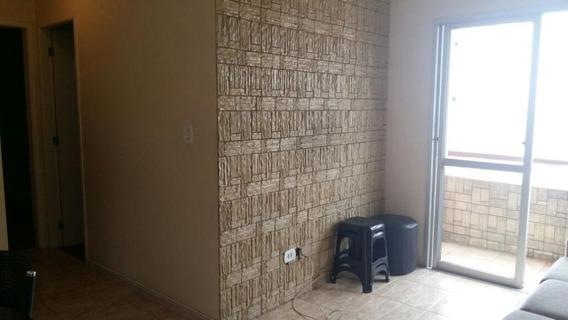 Apartamento À Venda No Ermelino Matarazzo, São Paulo - Ap0057
