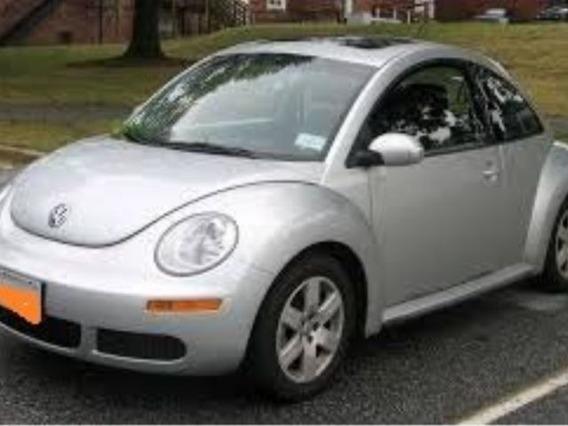 Volkswagen New Beetle 2.0 Mi 8v, New2000