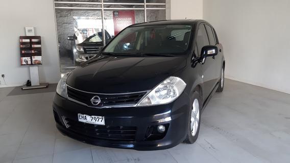 Nissan Tiida Extra Full 2010