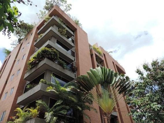 Apartamento En Venta Campo Alegre Jvl 19-12952