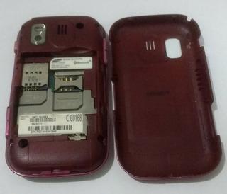 Samsung Gt-b5722 Defeito Liga No Estado Sem Garantias