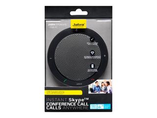 Parlantes Speaker Jabra 410 Voip Usb