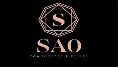 Casa Tipo Villa En Venta En Merida, Temozon Norte ¡proyecto Sao!