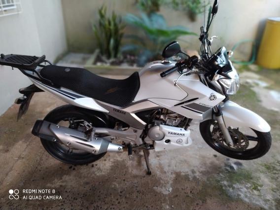 Yamaha Fazer 250 2013/2014