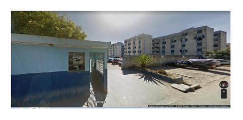 Imagem 1 de 9 de Apartamento 2 Quartos Itapevi - Sp - Jardim Vitápolis - 0512