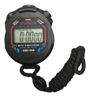 Cronometro Reloj Deportivo Digital Competencia Profesional