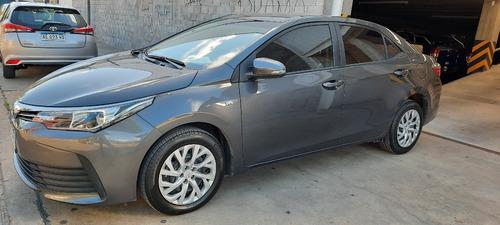 Toyota Corolla Xli 1.8 Cvt