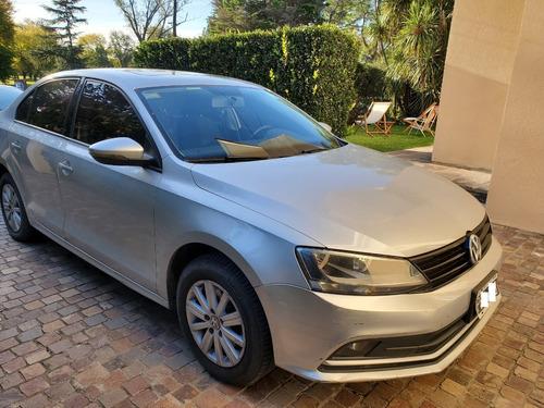 Volkswagen Vento 2.0 Tdi 2015