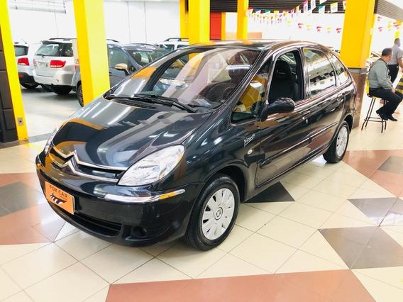 Citroën Xsara Picasso 1.6 I Exc 16v Flex 4p Manua (3516)