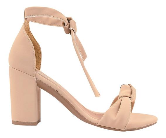 Sandália Sapato Feminina Chiquiteira Chiqui/53180