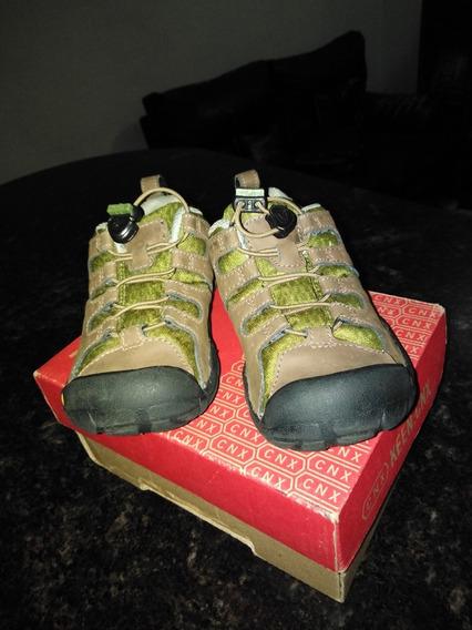 Hermosos Zapatos Keen Originales Para Niños