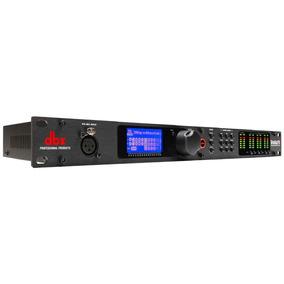 Processador De Audio Digital Harman Dbx Driverack Pa2 110v