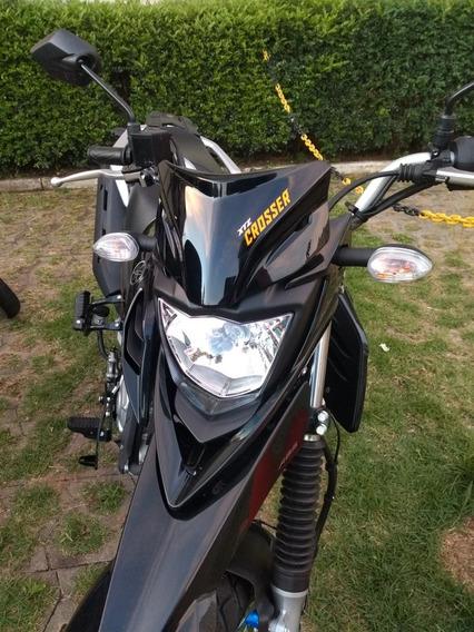 Yamaha Xtz Crosser Z Yamara