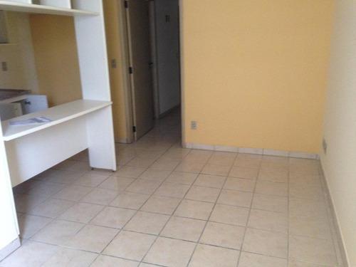 Apartamento Com 1 Dormitório Para Alugar, 45 M² Por R$ 700,00/mês - Jardim Infante Dom Henrique - Bauru/sp - Ap1790