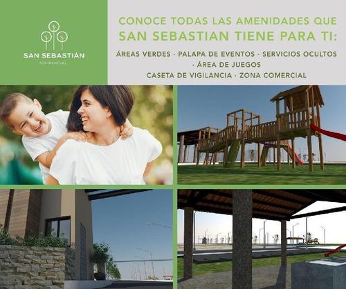 Imagen 1 de 13 de Terreno Habitacional En Venta En Pueblito Colonial, Corregidora, Querétaro