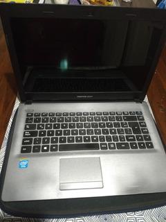 Notebook Positivo Bgh Z120