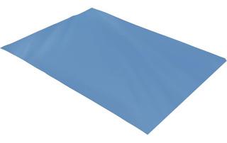 Forro Para Piscina 1469 Mor 7600l Polietileno Premium Azul
