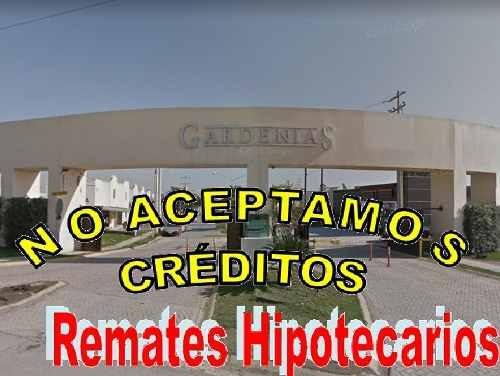 Remate Bancario En Gardenias Nvo León Id9360