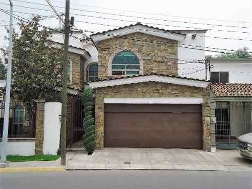 Casa En Lomas Del Valle, San Pedro Garza García