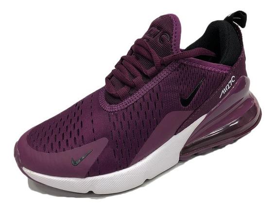 Zapato Nike Air Max 270 Dama