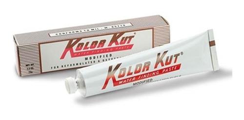 Imagen 1 de 3 de Lk Industries - Pomada Reveladora Modificada Agua Kolor Kut