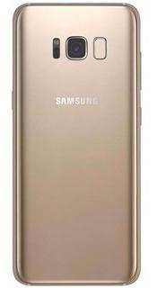 Smartphone Samsung Galaxy S8 Plus Gold