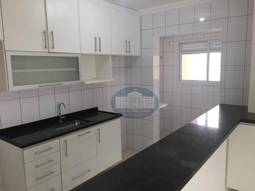 Apartamento Com 2 Dormitórios À Venda, 75 M² Por R$ 330.000,00 - Centro - Araçatuba/sp - Ap1187