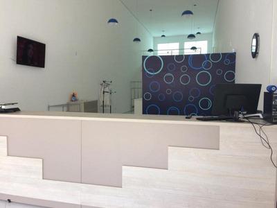 Apartamento Para Locação Em Mogi Das Cruzes, Centro - Lg035