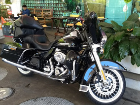 Harley Davidson Electra Glide Ultra Classic Limited Abs 2012