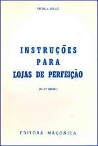 Livro Instruções Para Lojas De Perfeição (o 4º Crau) Nicola