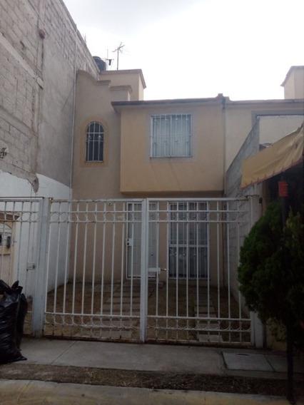 Casa En Venta En Las Américas, Ecatepec, Estado De México