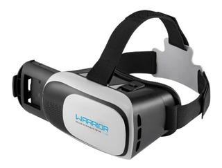 Óculos Realidade Virtual Multilaser Warrior Gamer Vr Glass