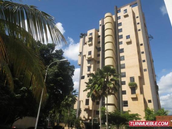 Apartamento En Venta Las Chimeneas Valencia 19-16421 Acrr