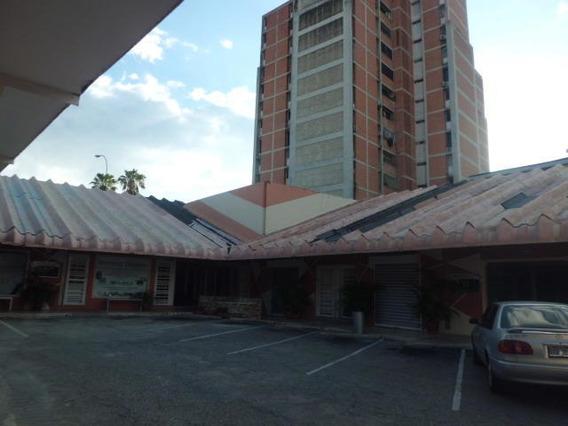 Local En Alquiler Centro Cabudare Lara 20-1179