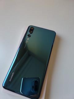 Huawei P20 Pro Camera Profissional