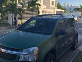 Chevrolet Equinox C Aa Cd 6 Disc Qc Suv At