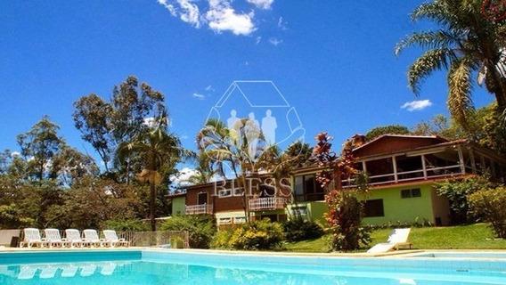 Hotel Para Venda Jardim Alpino, Águas De Lindóia 18 Dormitórios Sendo 18 Suítes, 1 Sala, 18 Vagas 14.000,00 Total - Hh00007 - 4515184