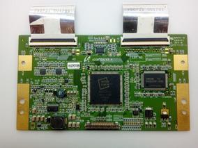 Placa T-con Sony Klv-40s300a Com Flat