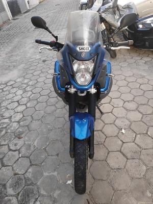 Yamaha Xt Ténéré 660