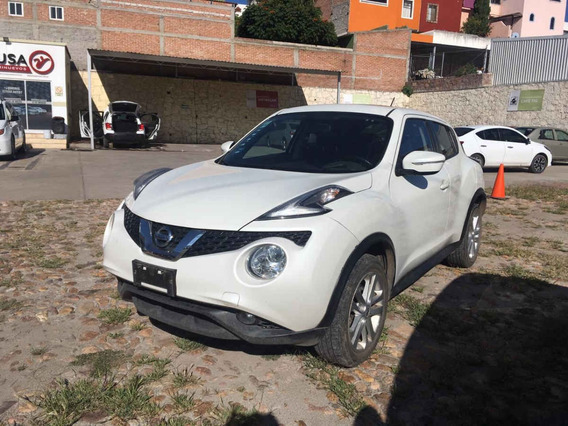 Nissan Juke 5p Advance L4/1.6/t Aut