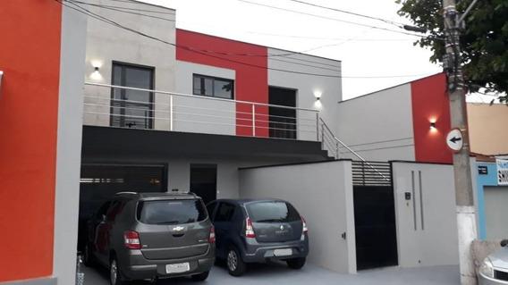Salão Comercial Para Locação, Vila Arens Ii, Jundiaí. - Sl0067
