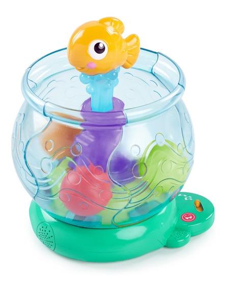 Juguete Giratorio Spin Fishbowl, Bright Starts