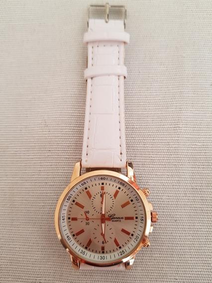 Relógio Da Marca Genova Feminino