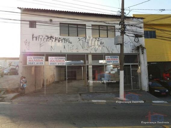 Ref.: 4309 - Comercial Em Osasco Para Aluguel - L4309