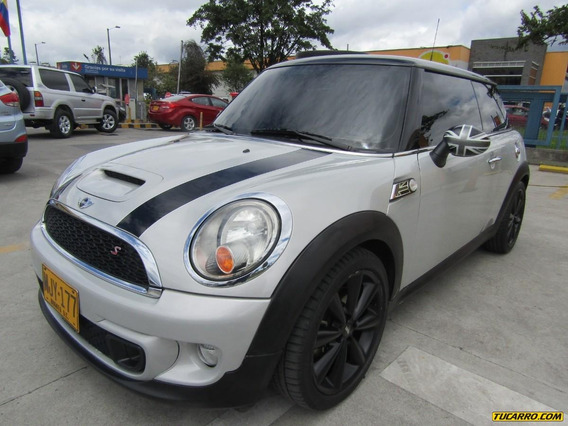 Mini Cooper S Hatch Back
