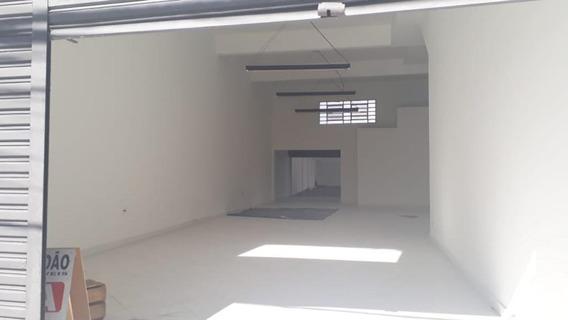 Galpão Em Campo Belo, São Paulo/sp De 500m² Para Locação R$ 17.000,00/mes - Ga434315