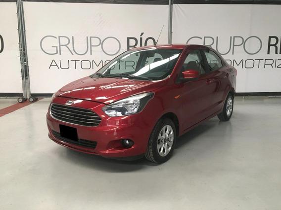 Ford Figo Titanum